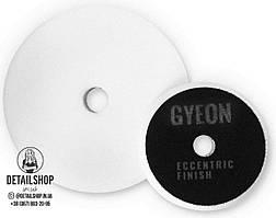 GYEON ECCENTRIC FINISH  - финишный полировальный круг, 125