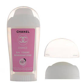 Дезодорант женский Chanel Chance Tendre, 40 мл