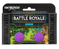 Набор накладок KontrolFreek на стики FPS Freek FPS Battle Royale для PS4 (Арт. 30008)