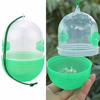 Ловушка для мух и других насекомых Wasp Trap 2 штуки