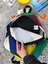 "Рюкзак EastPak PADDED PAK'R  ""Разноцветный"", фото 3"