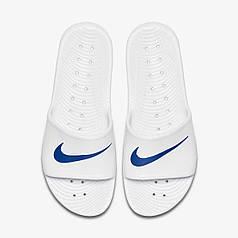 Тапочки Nike Kawa Shower 832528-100 (Оригинал)