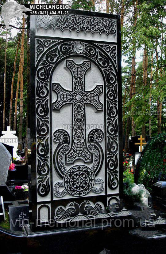 Крест на могилу Кр-26