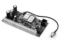 Універсальний передавач GPS / GPRS / SMS PX200N-50 з 9 входами, 2 виходами, DTMF та блоком живлення