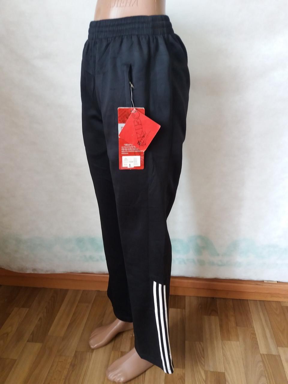 Спортивные штаны женские эластан L- р.46.Уценка.