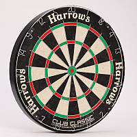 Дартс из сизаля (d-45см) OFFICIAL COMPETITION DARTBOARD JE03D
