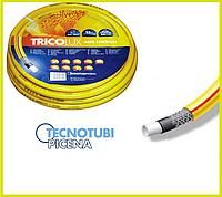 Шланг для полива TEXNOTUBI TRICOLUX 1/2 50 м