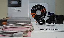 Роутер D-Link Des 1005d, фото 2