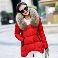 Уценка! Женская куртка 42 (L) размер УCC-6553-35-1
