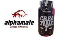 Креатин ALPHAMALE CREATINE-T (Monohydrat kreatyny+Tauryna)200G