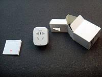 Умная розетка Xiaomi Mi Smart Socket 2 (ZigBee версия) ZNCZ02LM / GMR4004CN