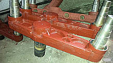 Балансир с осями  ТДТ 55  95-33-сб136  новий