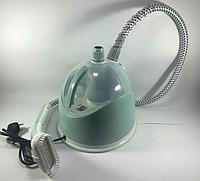 Отпариватель DOMOTEC MS-5350, вертикальный отпариватель, паровой утюг, фото 1