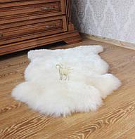 Шкура овечья для интерьера, шкура на пол