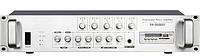 Трансляционный усилитель PA-8080 (5 зон; 80 Вт.)