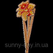 Набор для вышивания бисером по дереву FLK-0199