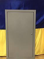 Люк ревизионный металлический 1300*800