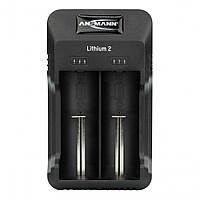 Зарядное устройство Ansmann Lithium 2