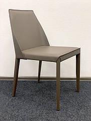 Стул Marco (Марко) серо-коричневый, Concepto