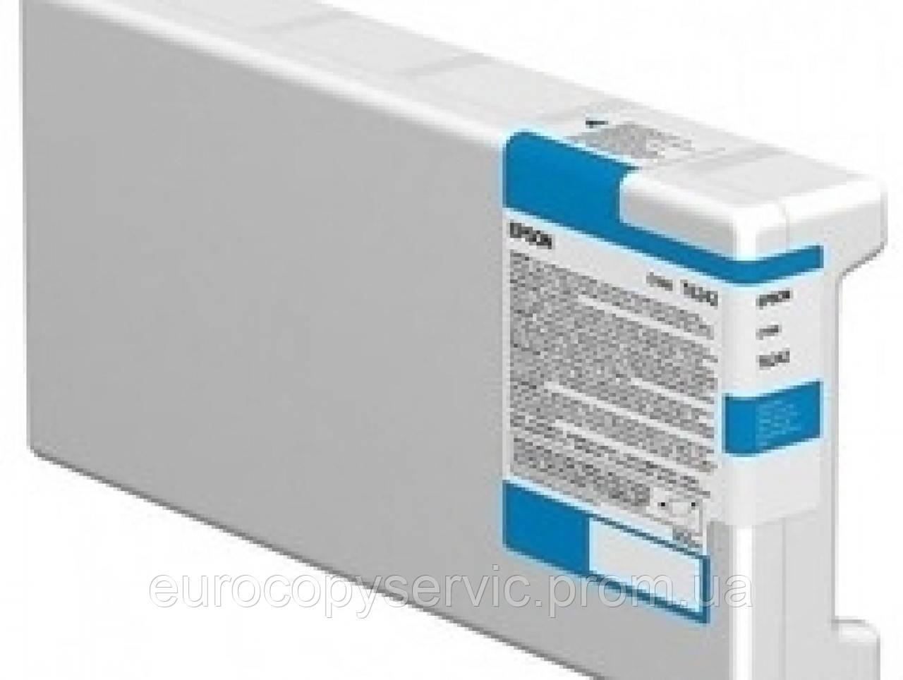 Картридж Epson для Stylus Pro GS6000 Cyan (C13T624200)