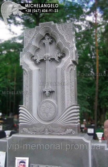 Крест на могилу Кр-29