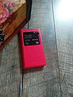 Чехол книжка для телефону Samsung Galaxy S6 edge G925F кожаный флип чохол на телефон самсунг гелекси С6 едж