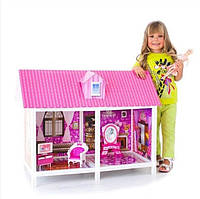 Игровой домик для кукол, фото 1