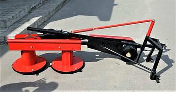 Косилка роторная КР-105 ТМ-ШИП (для минитрактора под кардан)