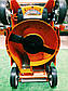 Аккумуляторная газонокосилка STIHL RMA 339 каркас, фото 9