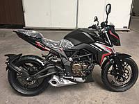 Мотоцикл VOGE 300R LX300-6A CR6 - Loncin, фото 1