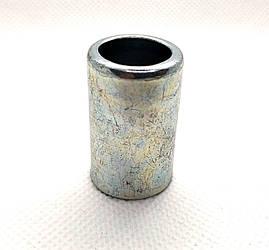 Втулка под опресовку для шланговых сварочных пакетов 18х0,7х31х14мм, A-Weld