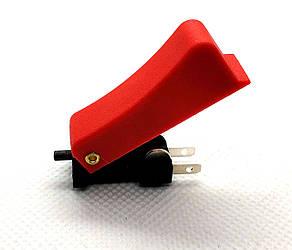 Кнопка сварочной горелке к MIG ручке Trafimet BX-20, A-Weld