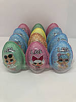Яйце L.Q.L mini