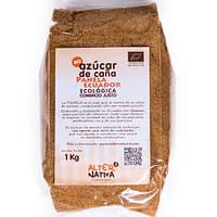Тростиновий цукор панела 1 кг Еквадор