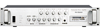 Трансляционный усилитель PA-8500 (5 зон; 500 Вт.)