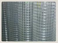 Сетка сварная оцинкованная 12 х12 х 0,9 х1000 в Днепропетровске