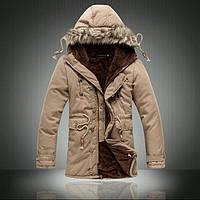 Уценка! Мужская куртка УСС-7829-16-1