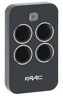 FAAC XT4 433 RC 4-х канальный пульт для автоматики