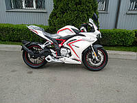 Мотоцикл VOGE 300RR LX300GS GP300 - Loncin, фото 1