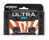 Набор накладок KontrolFreek на стики FPS Freek Ultra для PS4 (Арт. 30020)