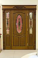 Классические резные  двери  - накладки в наличии