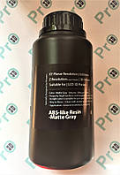Фотополімер Phrozen ABS like Matte Gray (Матовий сірий) 500 мл