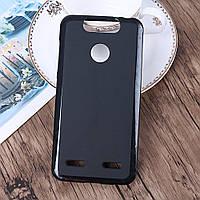 Чехол Soft Line для ZTE Blade V8 mini силикон бампер черный