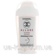 Дезодорант Chanel Allure Homme Sport мужской