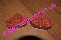 Молд лист плюща