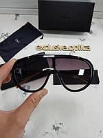 Солнцезащитные очки Dior каплевидной формы
