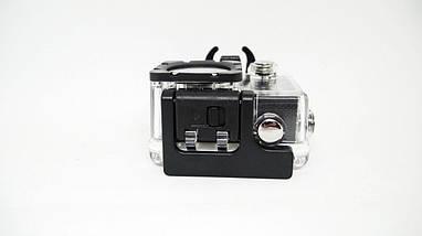 Экшн камера A1 с двумя дисплеями, фото 3