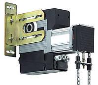 FAAC 540 BPR X комплект автоматики для промышленных секционных ворот, фото 2