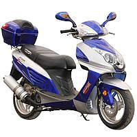 Мотороллер (скутер) Spark SP150S-17 (149 см3, 85 км/ч)