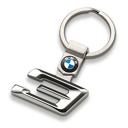 Оригинальный брелок BMW 3 Series (80272454649)